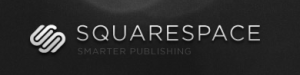 Squarespace Logo 300x75 Squarespace announces integration with Foursquare, Gowalla and Facebook Places