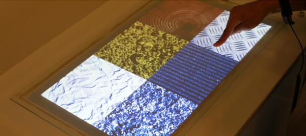 TeslaTouch Feel What You Touch 620x276 Coming in 2011: Touch screens that will touch back as you interact with them