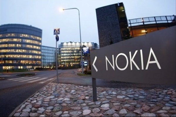 Nokia To Axe 800 Employees in Finland