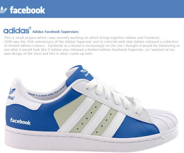 Adidas' new Facebook sales campaign innovates but doesn't execute
