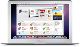 appstore hero20101020 260x155 Screenshots of Mac App Store reveal parental controls and more