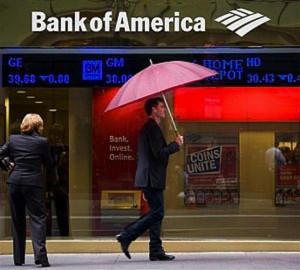 bank of america 300x270 Bank of America now refusing to process payments believed to be for Wikileaks