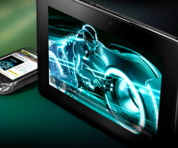 BlackBerry Calls For Playbook App Developers