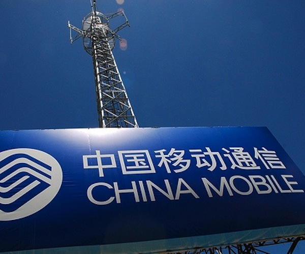 China Mobile may bring forward 4G roll out