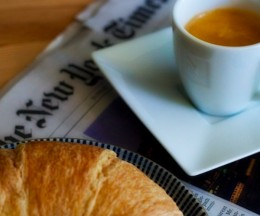 coffee newspaper 260x216 In 2010: The 10 Best Ways to Consume the News