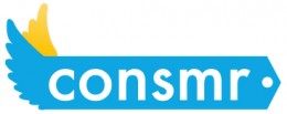 consmr logo 260x103 11 New York City Start Ups To Watch in 2011