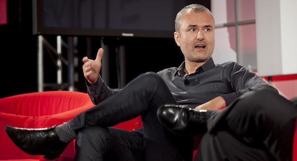 Nick Denton may sell his stake in Gawker to Univision