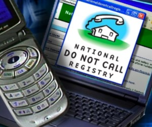 donotcall 300x250 Bell Canada violates do not call list; fined $1.3 million