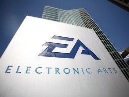 electronic arts 260x195 EA estimates global mobile games market will be worth $3.4 billion this year