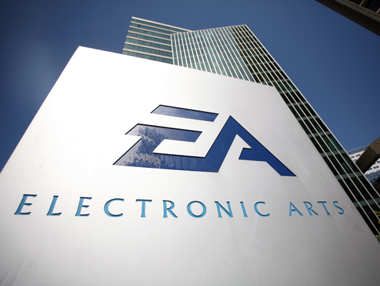 EA estimates global mobile games market will be worth $3.4 billion this year
