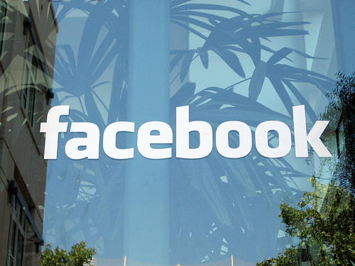 UK Council surprised its staff visits Facebook more than its own website