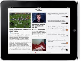 flipboard 260x196 10 Best Social Mobile Apps of 2010