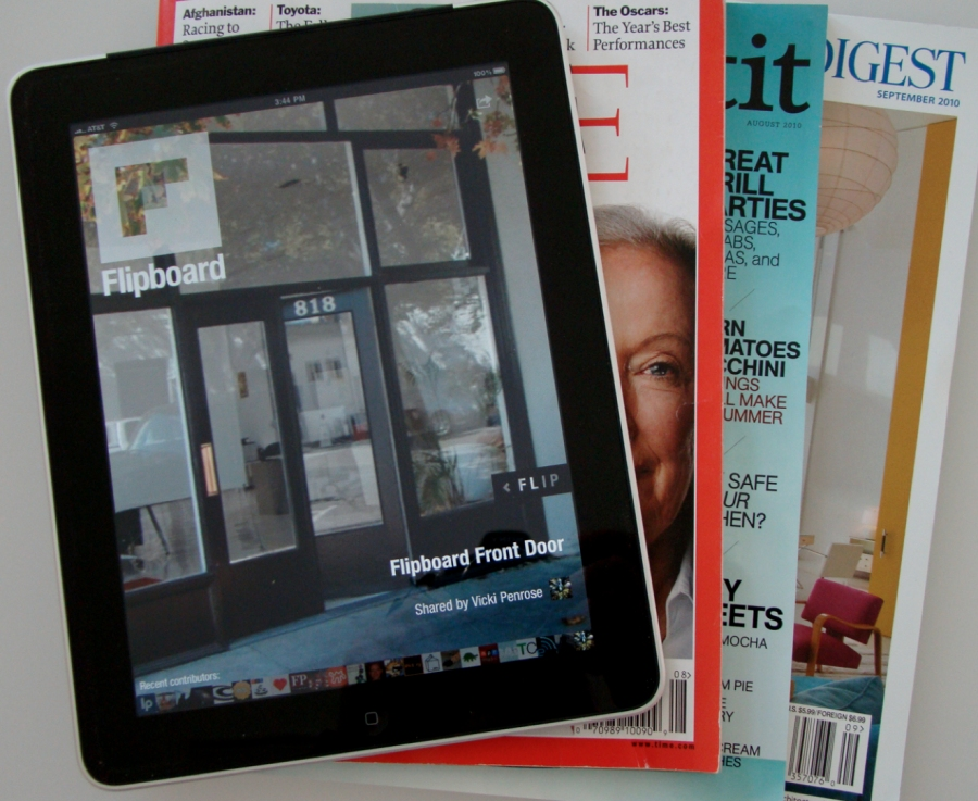 flipboardfrontdoor2 Flipboard is Coming to The Web