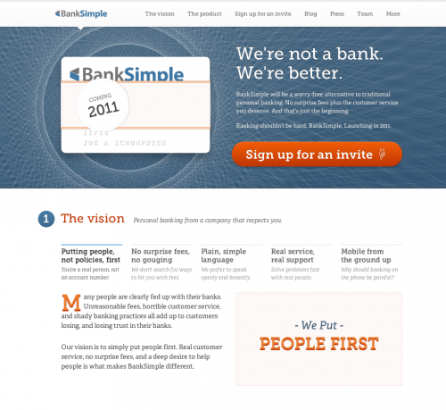 from zee 500x459 BankSimple releases its preview site, will launch in 2011