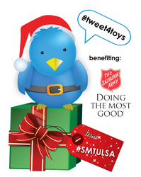 gI 0 tweet4toys1 Four Charities That Rocked Social Media in 2010