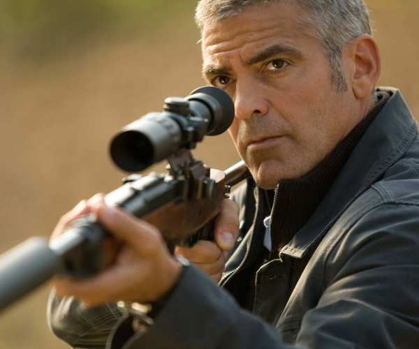 George Clooney & Google Team Up to Stop Genocide in Sudan