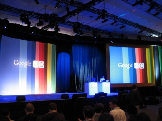 "Google Officially Unveils Its Long Awaited Operating System: ""Chrome OS is nothing but the web."" ..."