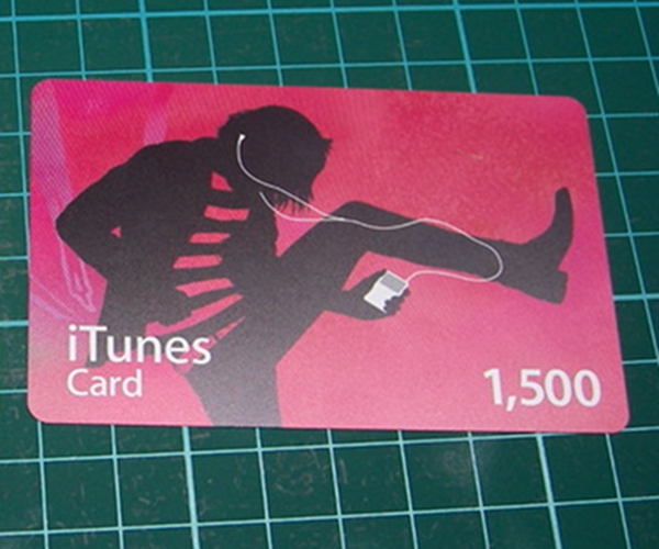 Teen buys his own songs 2000 times with stolen credit cards, reaps £500,000 royalties
