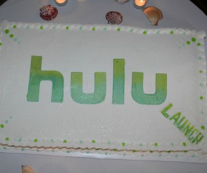 image by ilya via Flickr Creative Commons 300x250 Hulu plans its own entertainment news show, but will anyone watch?