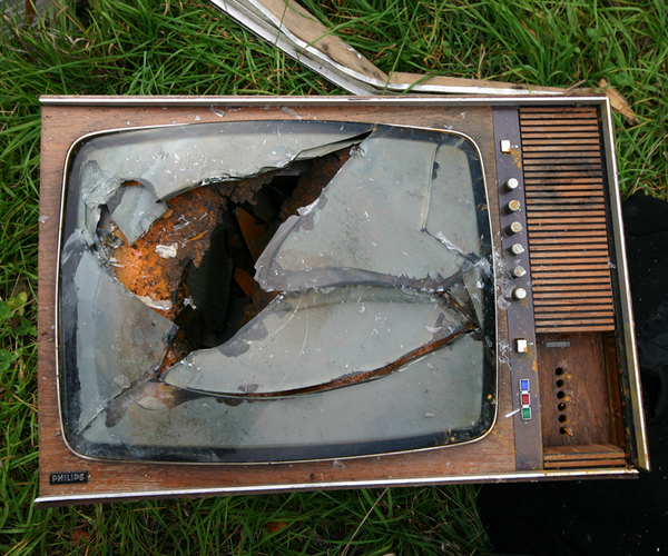 Is Google TV Doomed?