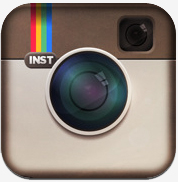 instagram logo 2010: The Year of Epic Photo Sharing Apps