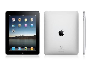 ipad1 300x225 10 Gadgets & Tech we can look forward to in 2011