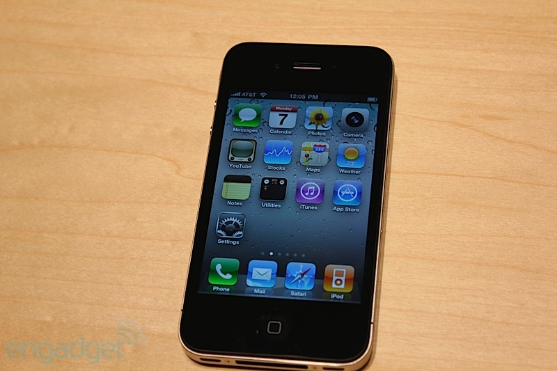 iphone4 Radio Shack experiencing nationwide iPhone shortage