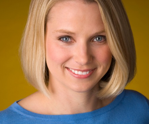 mayer marissa photo 500x416 Did Google put Marissa Mayer in charge of local because of Groupon?