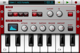 nanostudio 260x173 5 fun mobile music creation apps to try today
