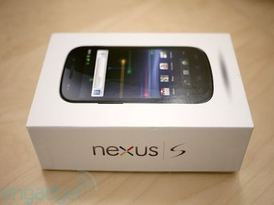 Carphone Warehouse cuts £120 off Nexus S ahead of its release