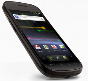 nexus s Google officially launches its Nexus S phone and Android Gingerbread