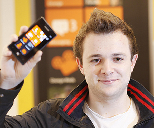 There are now over 5,000 Windows Phone 7 apps, and they just keep coming