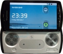 playstation phone sony 490x423 260x224 5 Smartphones To Look Out For In 2011