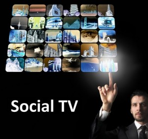 social media meets online television social tv brings television 2 0 to your tv set id34713101 size485 300x282 The Future of TV, starring Social Media