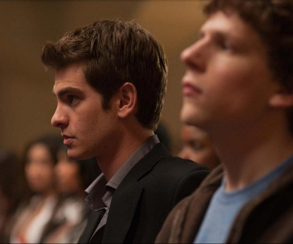 'The Social Network' Wins Best Picture, Director, Actor, Screenplay from NBR