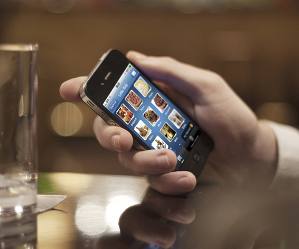 Storific's app could do away with restaurant waiters forever