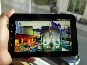 tablet Sprint and T Mobile confirm plans to release 4G tablets in 2011