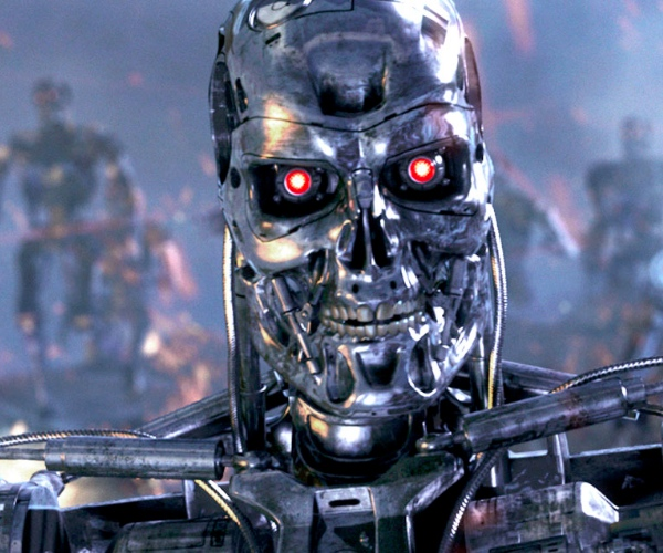 Ethical Robotics and Why We Really Fear Bad Robots