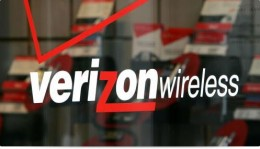 verizon logo1 260x149 Analyst: Verizon faces troubling future even with iPhone