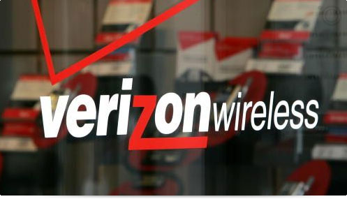 verizon logo1 Analyst: Verizon faces troubling future even with iPhone