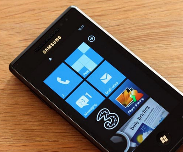 Too small? Windows Phone 7 only brings in 0 9% the pageviews