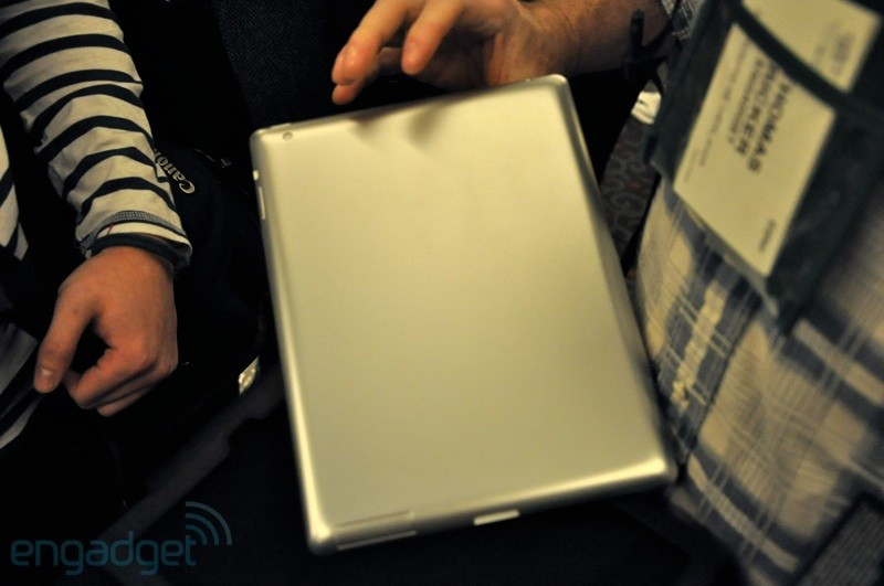 iPad 2 Case Emerges At CES With Mockup iPad 2 Inside