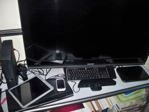 118 6565 300x225 Kinect, Google TV, iPad, my desktop and Android: whats winning in my living room