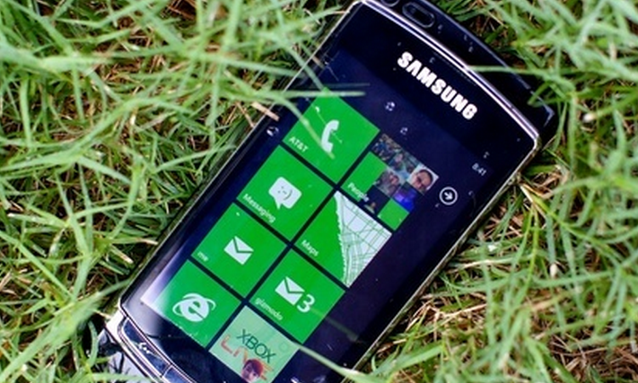 Nearly 2 million Windows Phone 7 handsets sold?