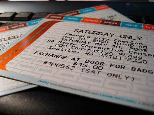 Ticket Tailor simplifies online ticketing whilst cutting the booking fees