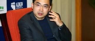 MySpace China CEO