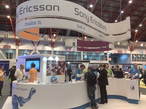 Sony Ericsson counts 9 million Xperia shipments in Q4 as financials frustrate