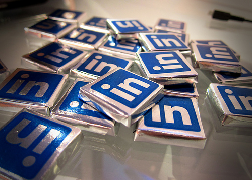 32% of my friends changed jobs last year. How many of yours? Linkedin will tell you.