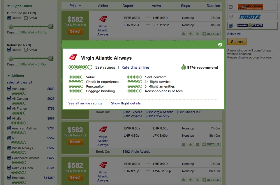 42940 hi Rating Details TripAdvisor now lets users review airlines, but how will they respond?