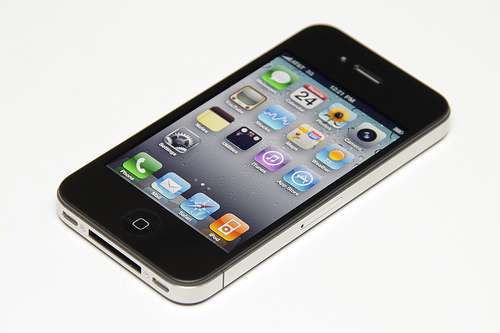 Apple reportedly adding suppliers for iPhone 5, aims for a summer release?
